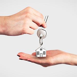 Frist home management services