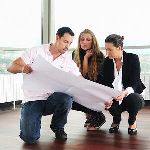 concierge service – home management