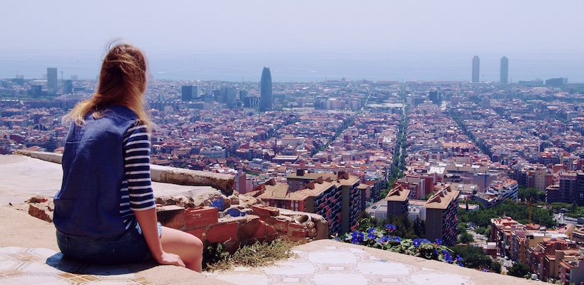 Things that seem strange for Expats in Barcelona