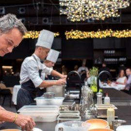 Michelin restaurants: new concepts, new stars 2019