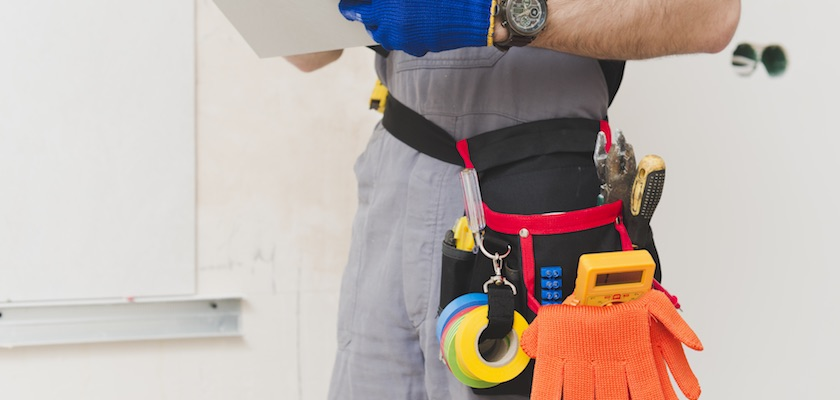Property Maintenance: Winter Checks