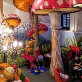 Barcelona for kids and families