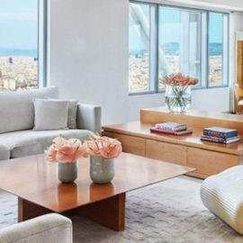 Luxury Homes for Rent in Barcelona