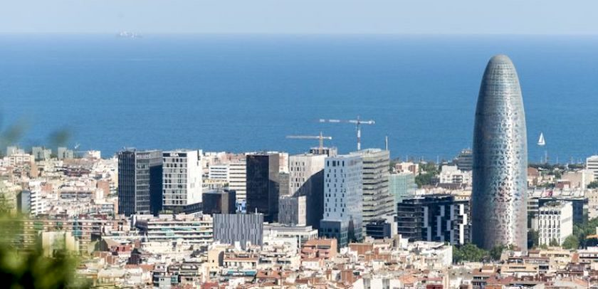 5 Special Development Projects in Barcelona
