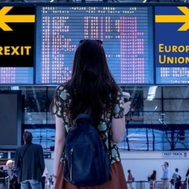 New Year and Brexit: Which changes are effective immediately